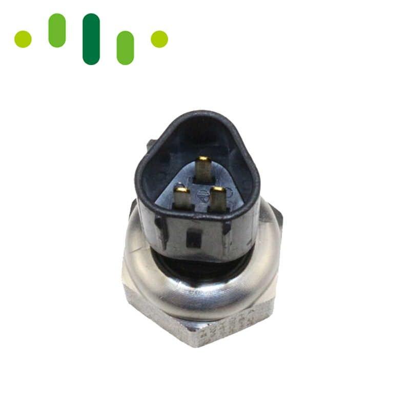 Sensor de pressão de combustível genuíno para toyota avensis t25 2.0 mark ii opa gaia isis progride rav4 allion desejo coroa caldina 89458-22010