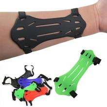Arm-Guard-Protector Hunting-Accessories Archery Small Arrow Bow 1 And Silicone