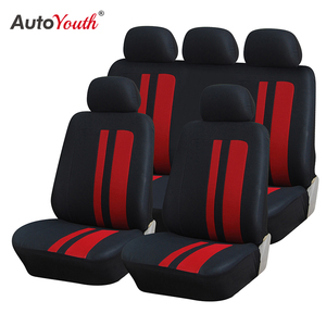 AUTOYOUTH Car Seat Covers Full