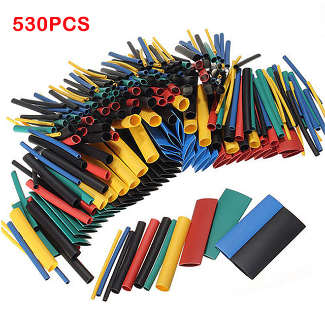 530PCS