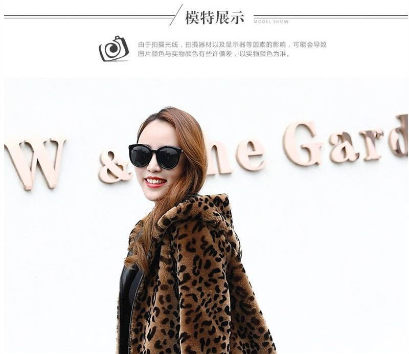 ciepłe Vangull Plus Fashion 6