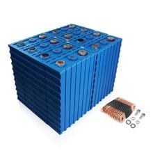 NEUE 12PCS CALB 3,2 v 200Ah LiFePO4 Akku 200AH 24V 48V 200AH Lithium-eisen Phosphat Packs solar Batterie