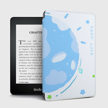 Case for Kindle Paperwhite 4 10th Generation 2018 Case Smart Cover with Auto Wake/Sleep for Amazon Kindle Paperwhite 1/2/3 Funda цена 2017