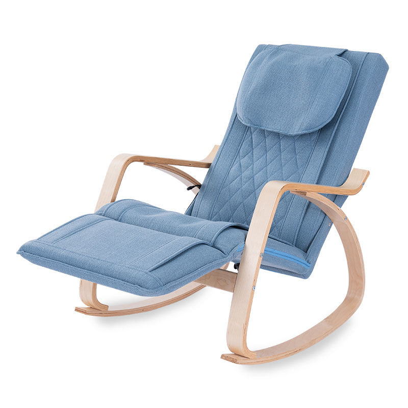 Massage Chair Home New Body Kneading Automatic Small Multi-function Luxury Elderly Sofa Electric Rocking Chair