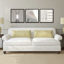 3 Panel Canvas Painting Stairs and Corridor Space Nordic Wall Art Architecture Prints Poster Pictures for Living Room Home Decor wall art canvas painting stairs corridor space buildings abstract poster print pictures for living room home decor drop shipping