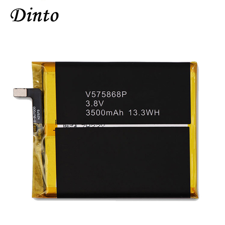 NEW Original 3500mAh Blackview BV7000 Replacement  Li-ion Polymer Battery For BV7000 Pro Smart Mobile Phone Batteries