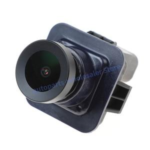 Image 3 - רכב EL3Z 19G490 D EL3Z19G490D EB3T 19G490 BB עבור 2011 2012 2013 2014 פורד F 150 אחורית מצלמה הפוכה מצלמה גיבוי מצלמה