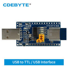 E104-BT10-TBN CH340 USB Test Board Mesh Network For TLSR8269 Bluetooth Module E104-BT10N