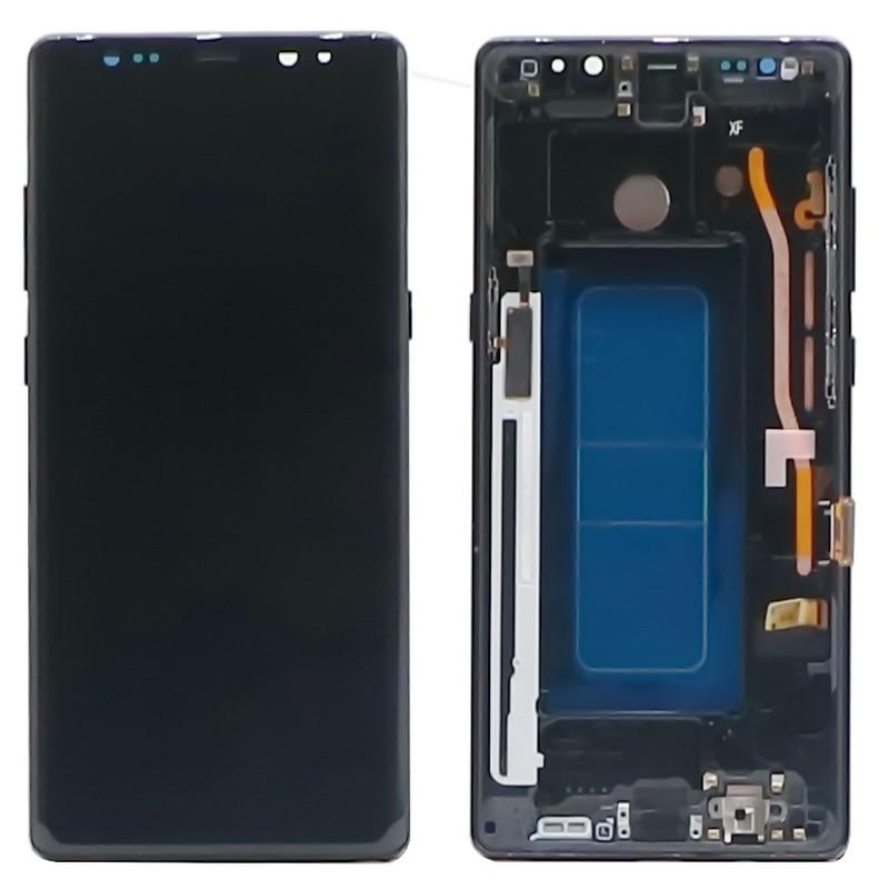 note 8 n950 n950f n9500 n950u display