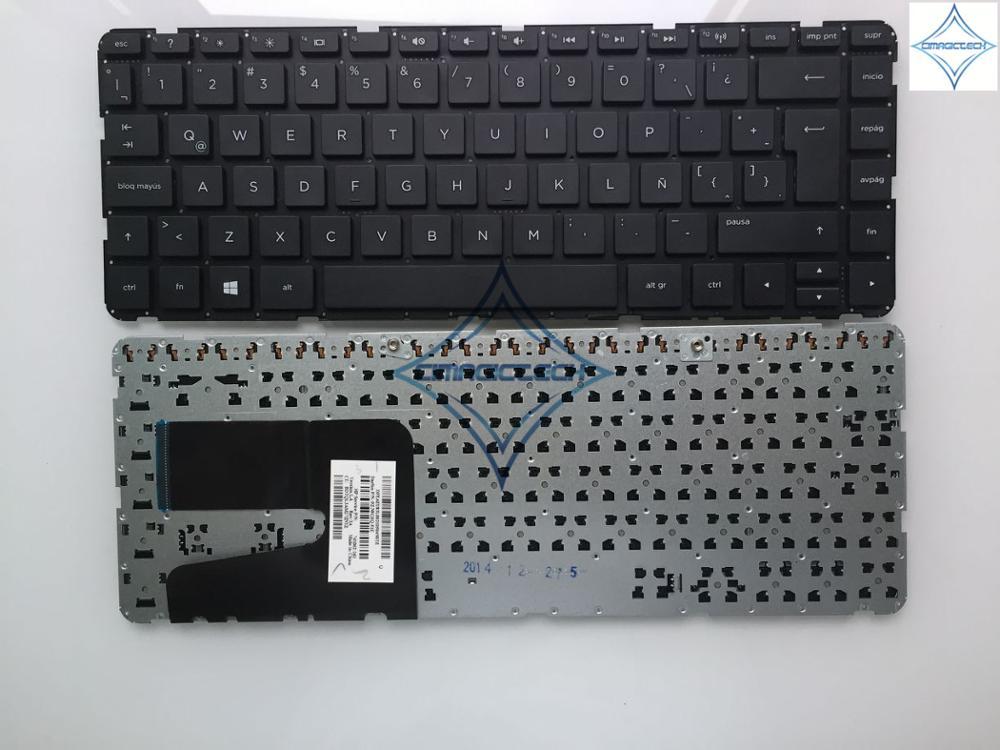 New HP 240 G2 245 G3 14-G000 14-R000 14-N000 14-W000 14-D000 Keyboard US Black
