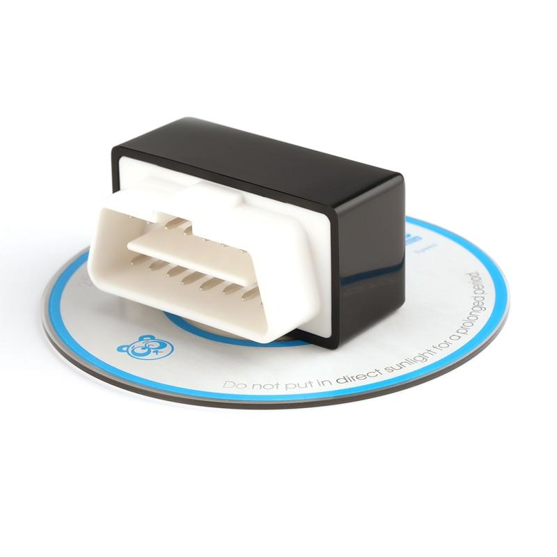 Super Mini ELM327 Bluetooth ULME 327 Power Schalter V2.1 Auf/Aus-Taste OBD2 Auto Diagnose Werkzeug Multi-Sprachen für OBDII Protokolle