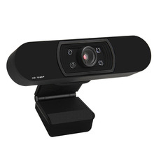 HD Webcam Desktop Laptop Mini USB Camera Web full hd 1080p CMOS Sensor For Computer With Microphone