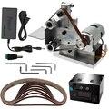 Вилка США  многофункциональный измельчитель мини электрический шлифовальный станок Diy шлифовальная полировальная машинка для резки краев ...