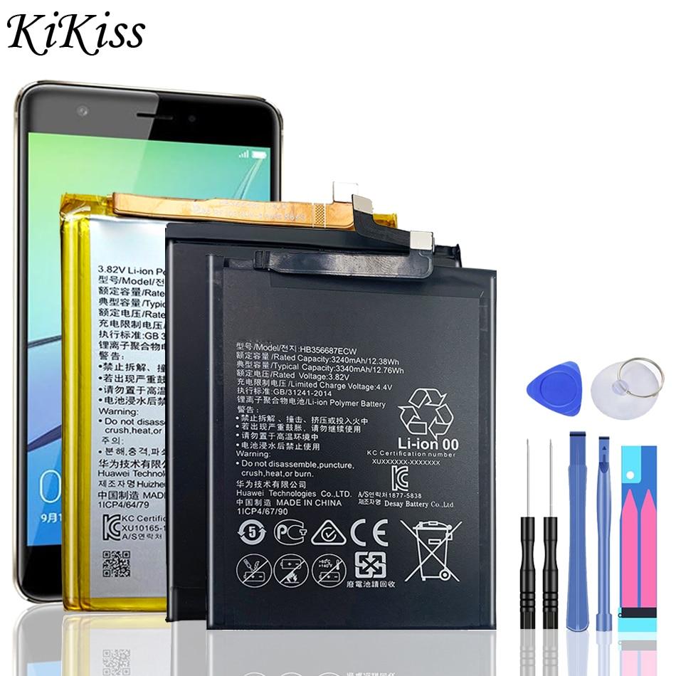Аккумулятор для Huawei honor 7X 8 8A 8S 8C 8X 9 9i 9A 9X 10 10X 10i 20 20i 30(Lite Pro)/honor V8 V9 V10 V20 V30 Play/View 10 Lite