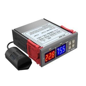 STC-3028 Dual Digital Humidity