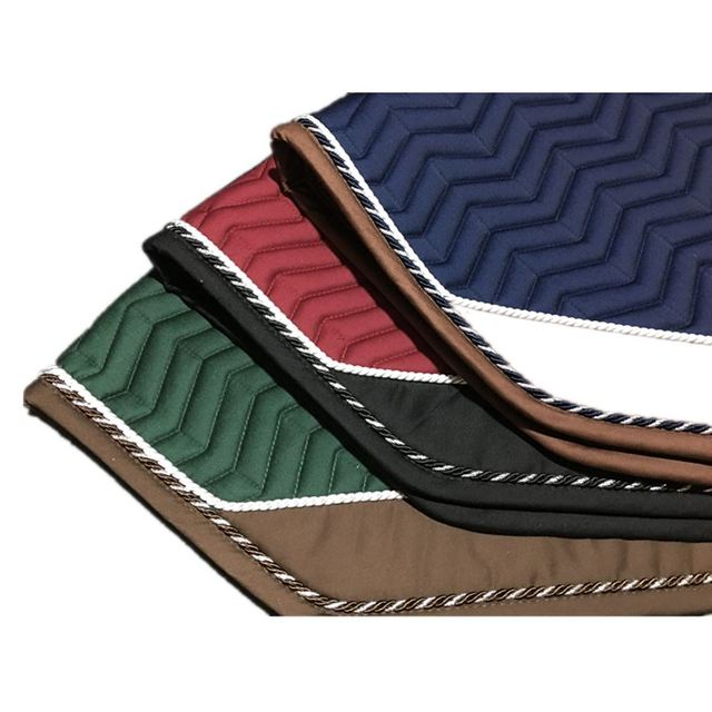 Light as a Feather - Softer Then Ever - Saddle Pad For Horseback Riding   5
