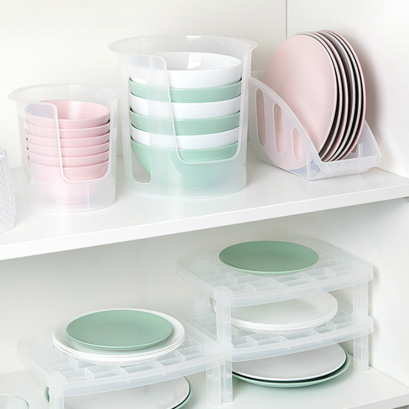 Kitchen Storage Racks Dishes Dish Racks Bowls Trays Drains Cupboards Cutlery  Storage Boxes WY102923