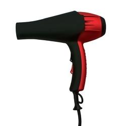 Potężna suszarka do włosów 2300W High Power jonów ujemnych suszarka do włosów fryzjerstwo narzędzie jak z salonu 5 plik stała temperatura suszarka do włosów w Suszarki do włosów od AGD na