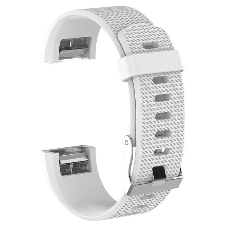 Tonbux ремешок на запястье Замена для Fitbit Charge2 смарт-браслет аксессуары для Fitbit Charge 2 ремешок для смарт-браслета Замена