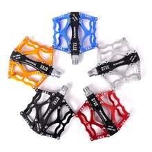 Ультралегкие педали для горного велосипеда велосипедные из алюминиевого