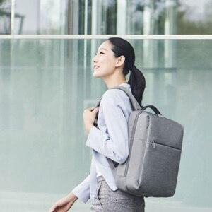 Image 4 - Original Xiaomi Mi กระเป๋าเป้สะพายหลัง 2 Urban Life กระเป๋าไหล่สไตล์ Rucksack Daypack กระเป๋า Duffel กระเป๋าเหมาะกับแล็ปท็อปขนาด 15.6 นิ้ว portab