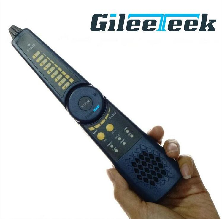 Digital Cable Tracer Can Search Network Cable, BNC Cable And Shielded Cable, Decisively Rejects Noise And False Signals