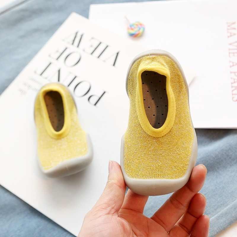 Merk Designer Baby Schoenen Jongen Meisje Mode Peuter Schoenen Pasgeboren Eerste Wandelaars Mooie Baby Booties Kinderen Anti-Slip sneakers
