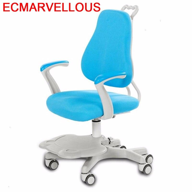 Stolik Dla Dzieci Sillones Dinette Mueble Infantiles Chaise Enfant Adjustable Kids Cadeira Infantil Furniture Children Chair