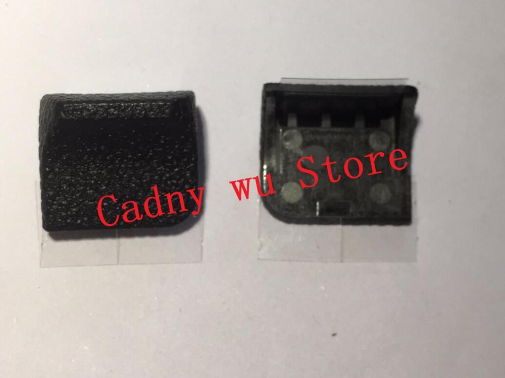 NEW XT10 XT20 Thumb Rubber Grip Rear Rubber For Fuji Fujifilm X-T10 X-T20 Camera Replacement Unit Repair Part