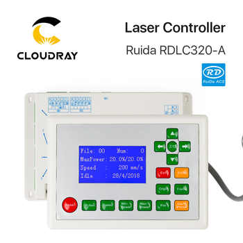 Cloudray Ruida RD RDLC320-A Co2 Laser DSP Controller for Laser Engraving and Cutting Machine RD320 320 - DISCOUNT ITEM  5% OFF All Category