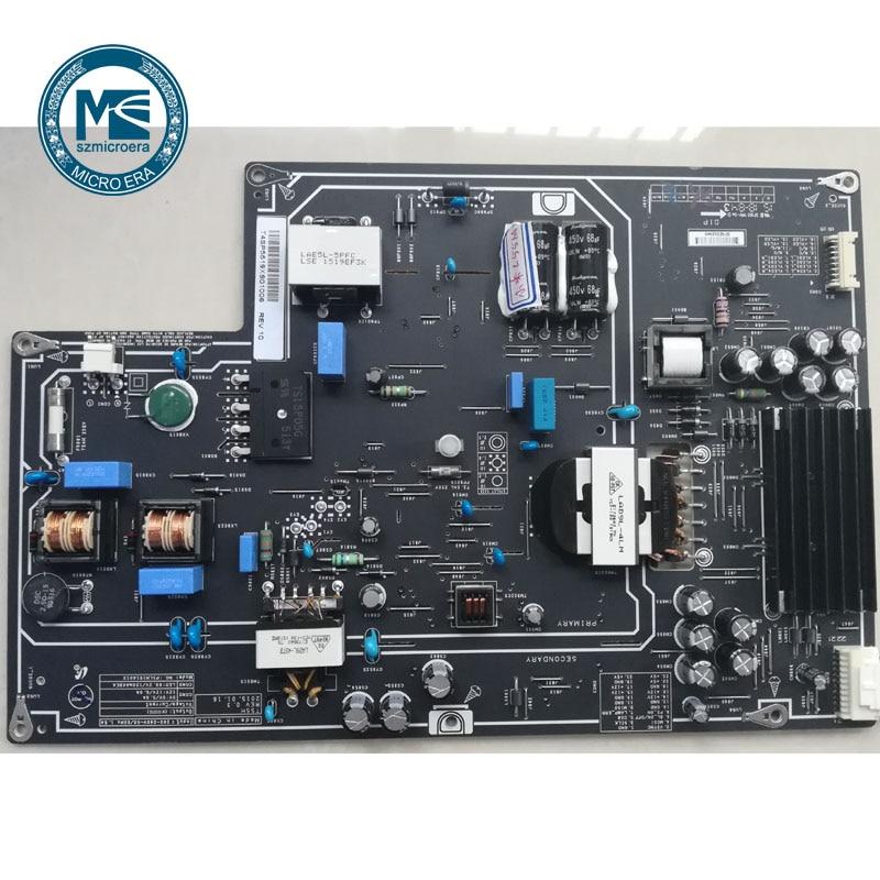 Pukido L55M2-AA L48M3-AA FSP195-2FS01 PSLH191A01X T55H New original Power board Plug Type: Universal