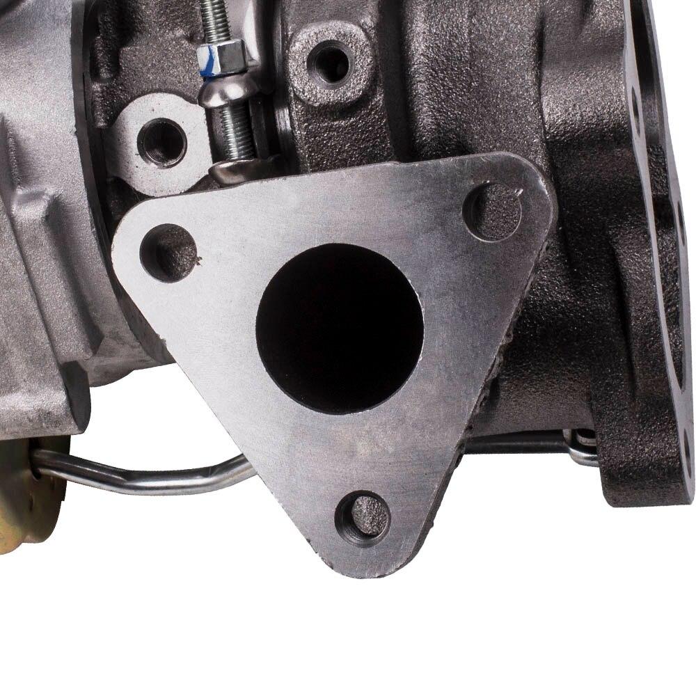 de turbocompressor 4m40t 28l td04 12t 4 parafusos turbina turbo me202578 05