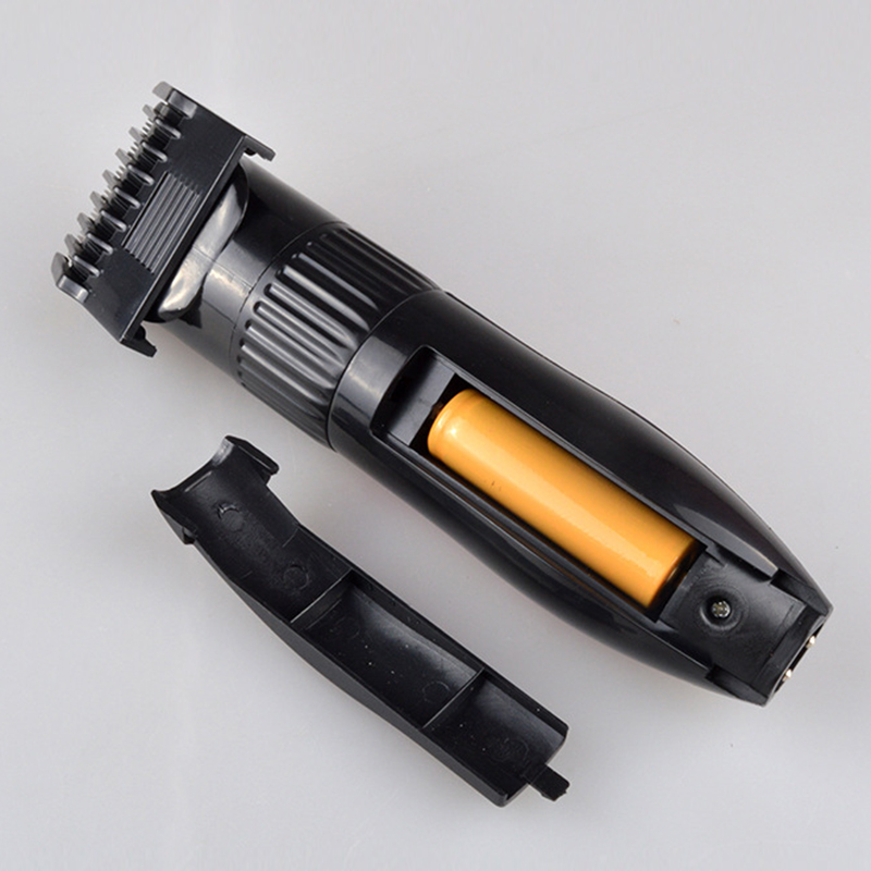 kemei KM-730 Rechargeable Hair Trimmer 8