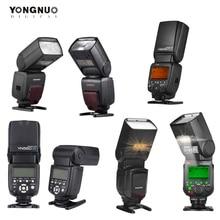 YONGNUO YN 560 III IV YN685 YN968 Master Wireless Flash Speedlite per Nikon Canon Olympus Pentax DSLR Camera Flash Speedlite