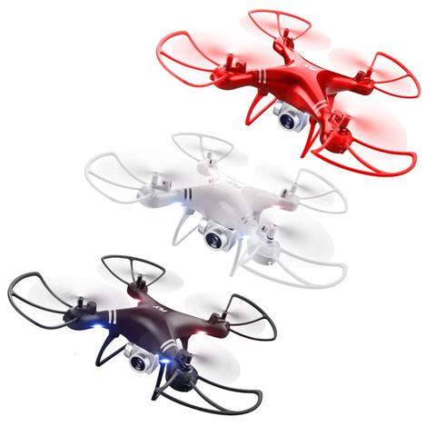 zangao de controle remoto 2 4 ghz quatro eixo aeronaves quadcopter helicoptero com 720 p