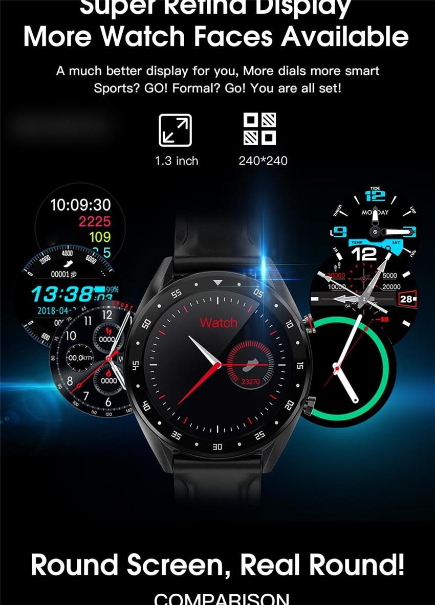 smart watch huawei xiaomi apple watch (17)