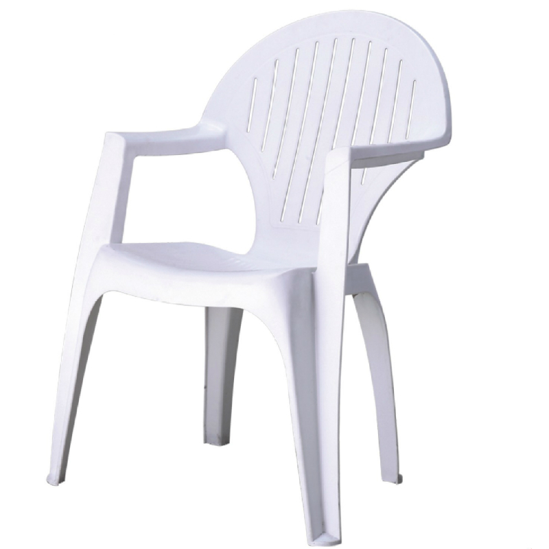 Chair Plastic Table Sandy Beach Leisure Time Chair Plastic Tables And Chairs Sidewalk Snack Booth Plastic Chair Yong Yao