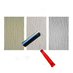 Handheld Thuis Wall Art Decoration Patroon Schilderen Roller Kwast Hand Tool Schilderen Leveringen Muur Behandelingen Applica