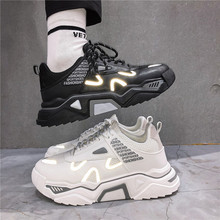 Breathable New Men Casual Shoes