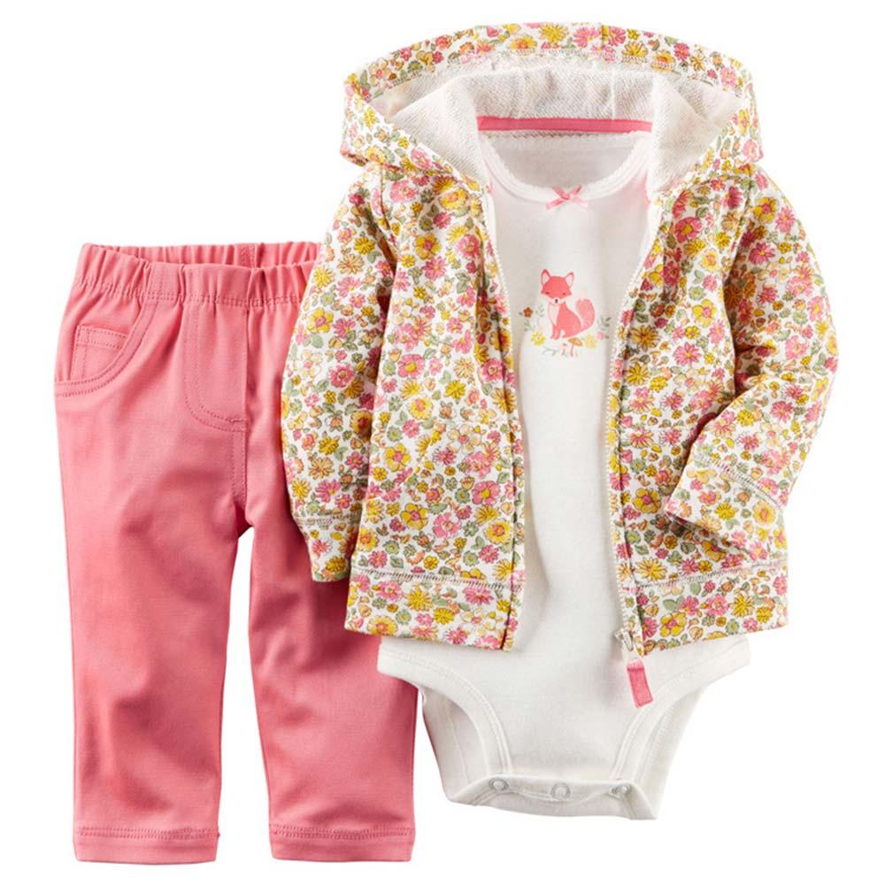 Комплект из 3 предметов детский осенний спортивный свитер с рисунком для мальчиков, мягкий свитер с длинными рукавами Модный хлопковый Детский свитер с рисунком - Цвет: Золотой