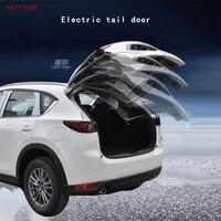 Auto Electric Tail Gate for Mazda CX 5 2017 2018 2019 Remote Control Car Tailgate Lift