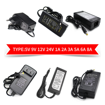 AC DC 12V 5V 6V 8V 9V 10V 12V Power Adapter 13V 14V 15V 24V 1A 2A 3A 5A 6A 8A 220V To 12V Power Supply Adapter  5 12 24 V Volt l7810 l7810cv to 220 10v 1 5a