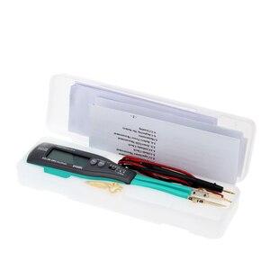 Image 5 - LABLOOT pinza de HP 4070C SMD, medidor de resistencia, condensador, probador de batería de diodo, 39ES HP4070C