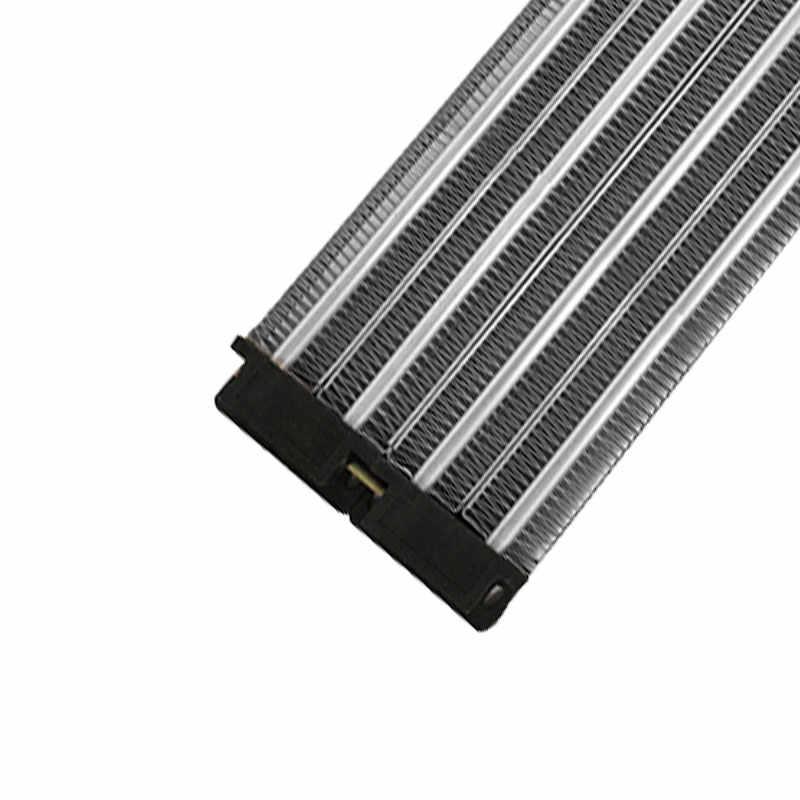 3000 Вт ACDC 220 В PTC керамический воздушный нагреватель PTC нагревательный элемент электрический нагреватель 300*102 мм с термостатом протектор