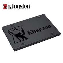 كينغستون A400 SSD 120GB 240GB 480GB محرك الحالة الصلبة الداخلية 2.5 بوصة SATA III محرك أقراص صلبة HDD HD الكمبيوتر المحمول 120G 240G 480GB