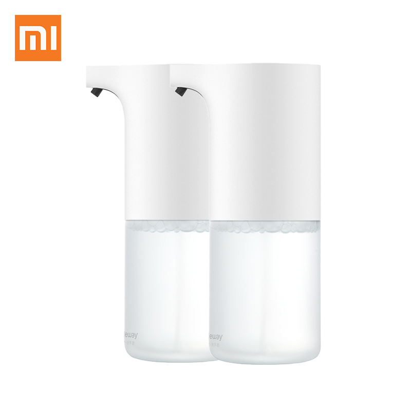 Xiaomi Soap Dispenser Mijia Automatic Foaming Hand Washer Mi foam dispenser For Toilet Soap not Included