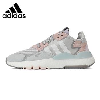 Original New Arrival  Adidas Originals NITE JOGGER W Women's  Running Shoes Sneakers 1