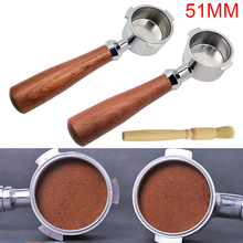 FILTER-BASKET Coffee-Accessories for 51MM Replacement