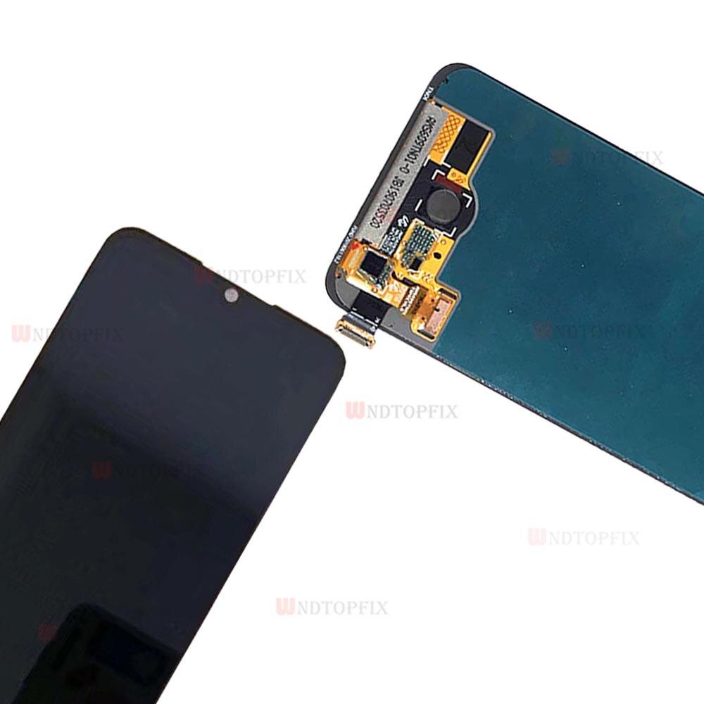 Mi CC9/CC9e/A3 Super AMOLED LCD