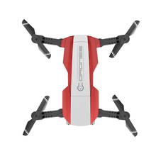 Drones With Camera Hd 4k 1080P Professional Gps Rc Helicopter Dron Mini Drone Toys Quadcopter Photography Red Gray rc
